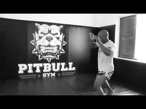 Pitbull gym Lomé MMA