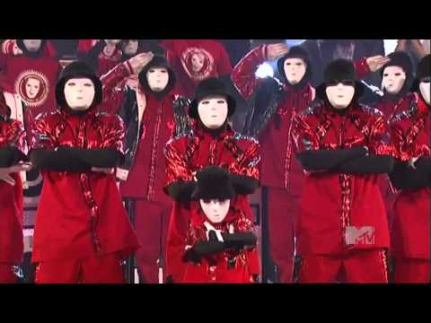 Jabbawockeez - Devastating Stereo At America Best Dance Crew Season 6 Finale Performance Hd ! Abdc video