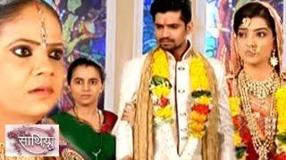 Saath Nibhana Saathiya 28th October 2014 FULL EPISODE | Radha CHEATS & MARRIES Jigar