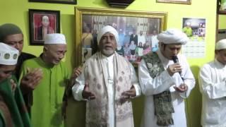 Guru Anom Al Banjary Qiyam di Kai Kunci Samarinda