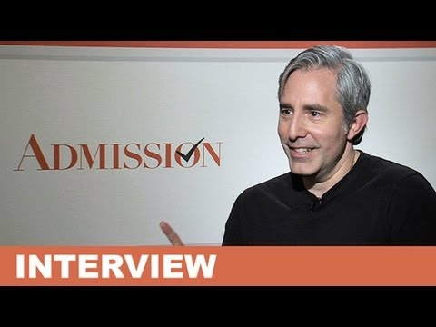 Paul Weitz - Admission 2013 Interview : Beyond The Trailer