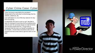 E TECH PROJECT CYBER CRIME NEWS