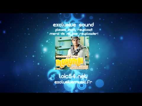 Mohombi feat Nicole Scherzinger -  Coconut Tree (Version Fran...