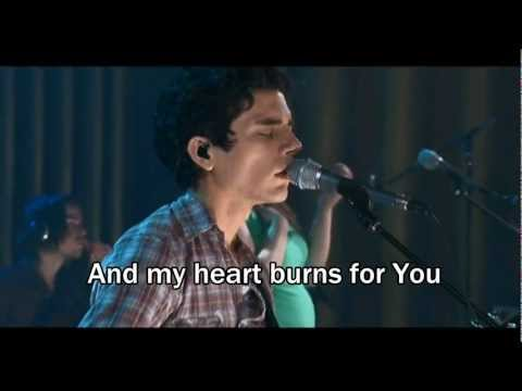 Jesus Culture - Obsession