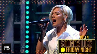 Download Lagu Halsey - Alone (on Sounds Like Friday Night) Gratis STAFABAND