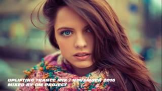 ♫ Energy Uplifting & Vocal Trance Mix 2016 | November | Episode #13