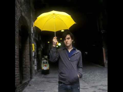 Bright Eyes - I Watched You Taking Off