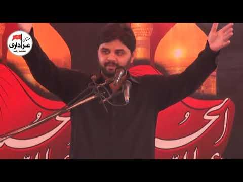 Zakir Aamar Mehdi Majlis 72 Taboot 27 Oct 2017