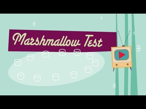 Marshmallow Test for Hot Spots