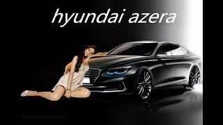 2018 Hyundai Azera, hyundai türkiye, hyundai 2019