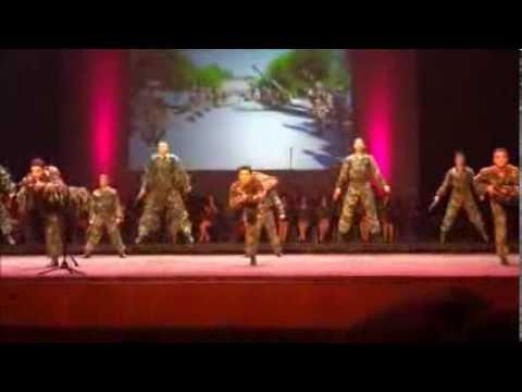 Sardarapat Dance Ensemble Hatvac Arcaxyan Herosamartic