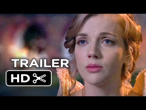 Beyond The Mask Official Trailer 1 (2015) - Adventure Movie Hd video