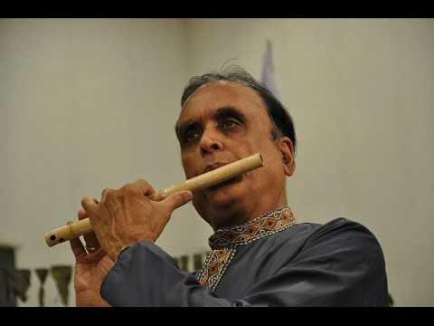 Karvaten Badalte Rahe Played on Flute By Dr.N.R.Kamath (AAP...