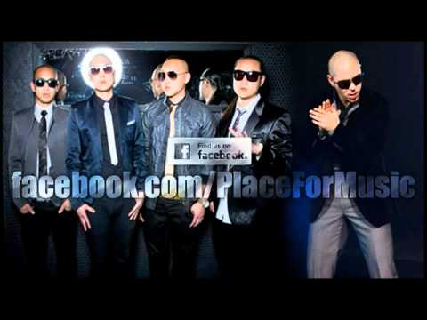 Far East Movement - Candy ft. Pitbull (Project X Soundtrack)