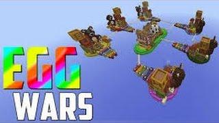 Minecraft Pc Egg Wars Toys Download # 1