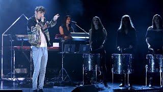 Download Lagu Troye Sivan Performs'Youth' Gratis STAFABAND