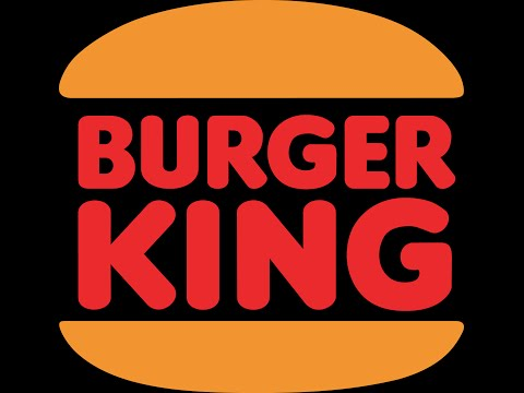 Burger King logo vector  Free download logo of Burger