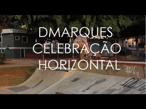 Crail Trucks - Celebração Horizontal - Daniel Marques Pro Model
