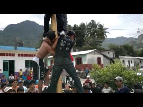 Tecpatán Chiapas y Emiliano Zapata
