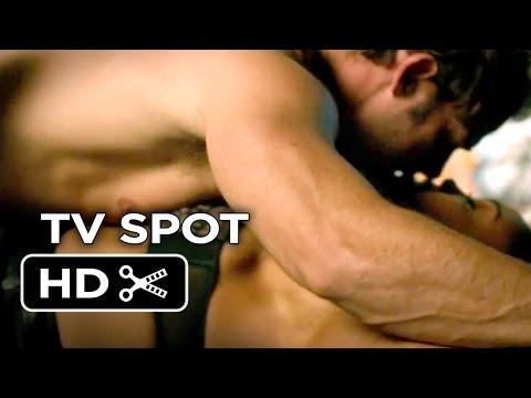 Addicted TV SPOT - Breathless (2014) - Kat Graham, William Levy Drama Movie HD