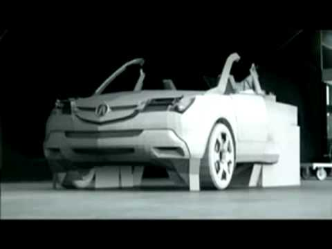 ACURA COMMERCIAL (HQ)