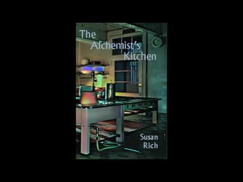 The Alchemist's Kitchen Virtual Launch