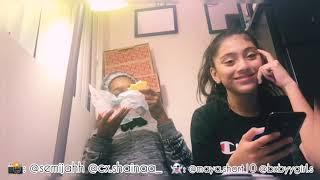 Taco Bell Mukbang Q&A | First Vid