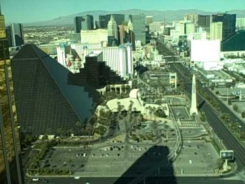 Mandalay Bay Las Vegas 1050 Sky View Suite