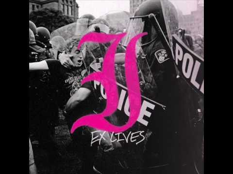 Every Time I Die - Business Casualty