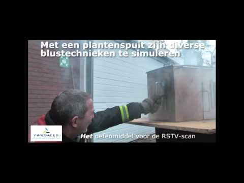 Mini RSTV trainer Nederlands