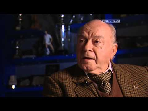 Football's Greatest - Alfredo Di Stefano