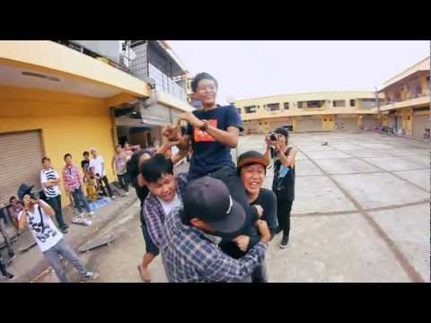Tuaran Skate Comp (April 2012)