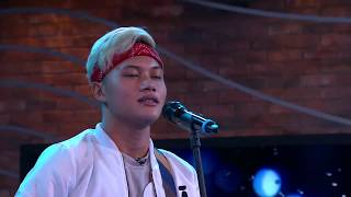 Download Lagu Special Performance - Rizky Febian - Cukup Tau Gratis STAFABAND