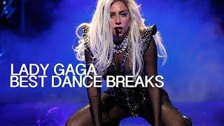 Download Lagu Lady Gaga's Best Dance Breaks Gratis STAFABAND