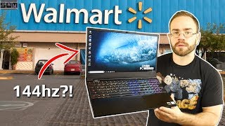 Is The Walmart Overpowered Gaming Laptop Really THAT BAD?