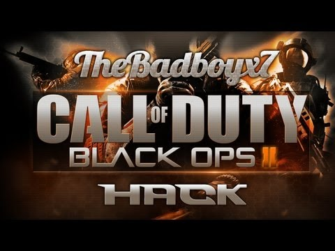HACK | BO2 : Modded Lobby 1.04 ( Invincible, Super Jump / Speed, Munition Infinie ) [ PS3 ]
