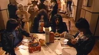 Ramones - I Wanna Be Sedated (Official Music Video)