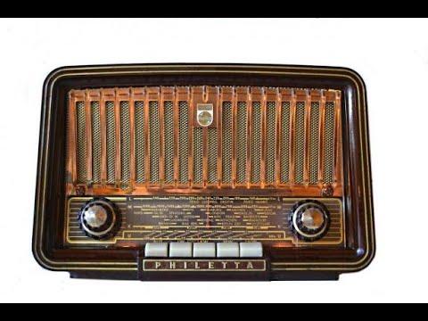Sri Lankan Radio රෑයෙ ඇසෙන ගී 02 (වෙළද සේවය) - 05 MP3