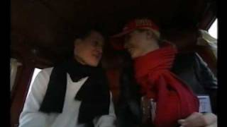 Michael Schumacher private Part 1.