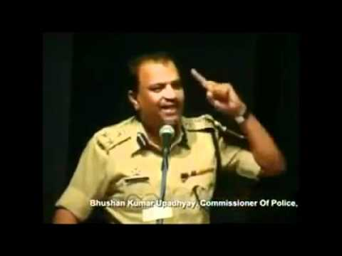 Indian Army Officer Taqreer About For Islam video