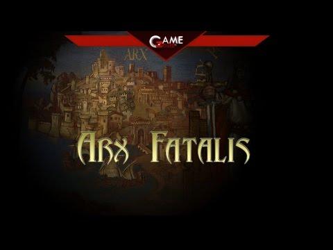 Arx Fatalis обзор давно забытое