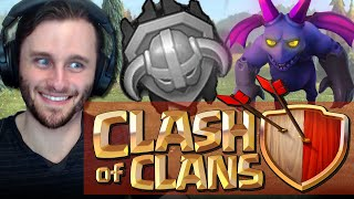 Clash of Clans | Town Hall 9 in Masters League?? w/ Gertrude!