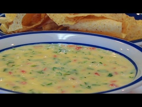 Betty's Mexican Queso Blanco Dip