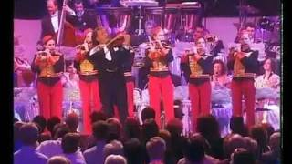 Stars and Stripes Forever by John Phillip Sousa performed by Andre Rieu & Orchestra - HQ