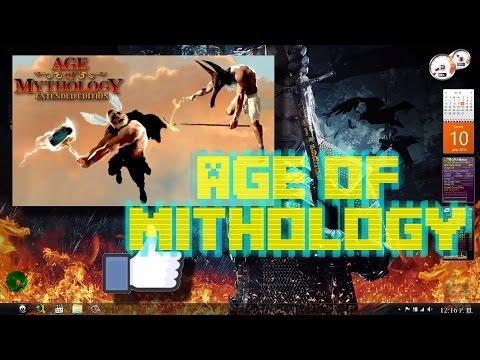 Age Of Mythology: Extended Edition [Descarga] [Español][Pc][RESUBIDO 2014]