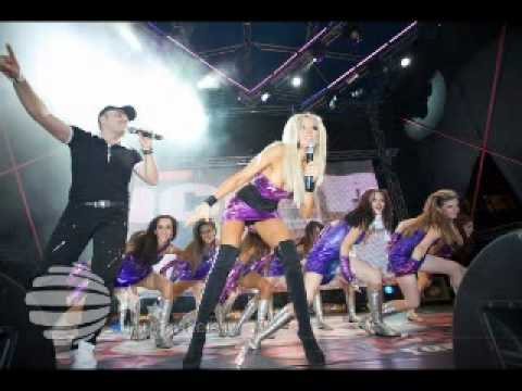 Andrea & Costi (sahara) - Lubovnik - New Single 2010 video