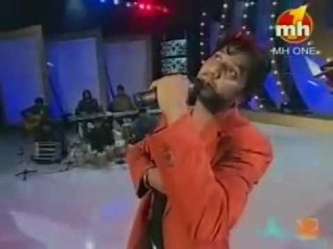Awaj Punjab Di 3 - Amrinder Bobby - Dil de tukre vich mere wasdi...