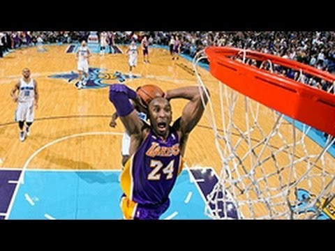 Kobe's 42 leads AMAZING Lakers comeback!