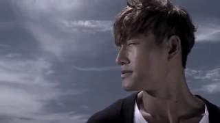 金鐘國首支華語單曲《恨幸福來過》
