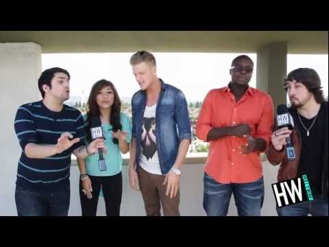 Pentatonix - Till The End Of Time (live) video
